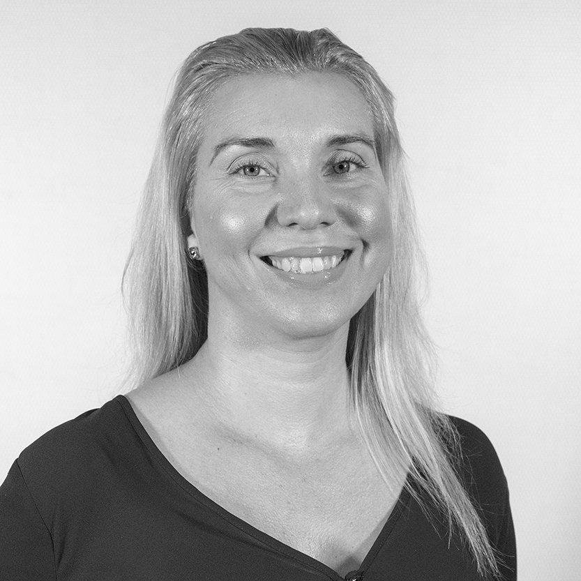 Portrait of Karolina Barry